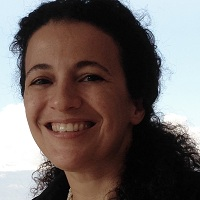 Madiha Derouazi at HPAPI World Congress