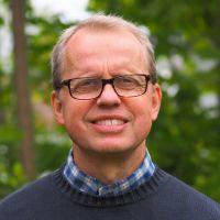 Anders Karlén at World Anti-Microbial Congress US 2016