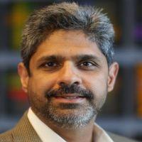 Hasan Jafri at World Anti-Microbial Congress US 2016