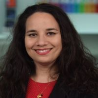Tamar Ghosh at World Anti-Microbial Congress US 2016