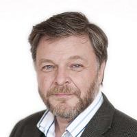 Steinar Madsen at European Antibody Congress