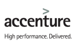 Accenture, sponsor of World Rail Festival 2018