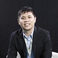 Lim Chee Leong at EduTECH Asia 2018