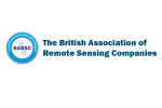 BARSC (British Association of Remote Sensing Companies) at The Commercial UAV Show
