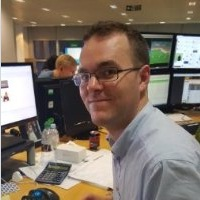 Mr Tom Daniel at World Gaming Executive Summit 2016