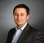 Slava Akmaev, Vice President and Chief Analytics Officer, BERG Health