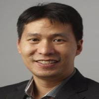 David Huang at World Anti-Microbial Congress US 2016
