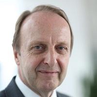 Mr Erwin Haitzmann at World Gaming Executive Summit 2016