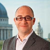 Mike Conradi at Connected Britain 2017
