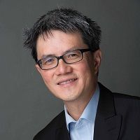 Ernest Chan | Principal | QTS Capital Management » speaking at Quant Canada