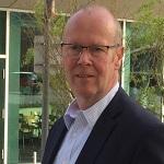 Martin Gibson at World Pharma Pricing and Market Access