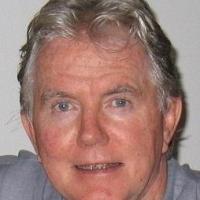 Hugh Mcgarry at Submarine Networks World 2018
