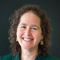 Dr Marcie Glicksman