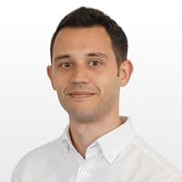 Matteo Gismondi, Regional Sales Manager, Pix4D