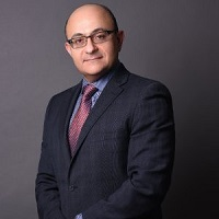 Hany Farag at Quant World Canada 2018
