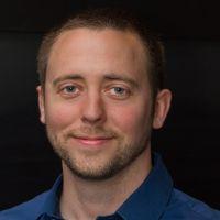 Dr Nick Conley at World Anti-Microbial Congress US 2016