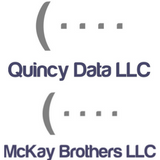 Quincy Data & McKay Brothers at The Trading Show Chicago 2020