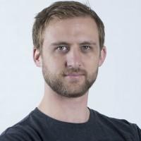 Matthew Sliedrecht at Travel Tech Show MEASA 2018