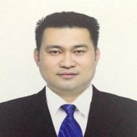 Macario Yap, Senior Sales Manager - Conveying System Technology, BEUMER (Thailand) Co., Ltd.