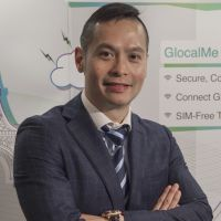 Kenneth Chau at Telecoms World Asia 2018