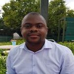 Rabelani Nevhulaudzi, Civil Engineer, Johannesburg water