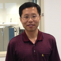 Wei Xu, Principal Scientist, Analytical Method Development, Merck Research Laboratories