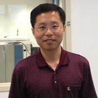 Wei Xu at HPAPI World Congress