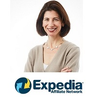 Ariane Gorin, Senior Vice President and General Manager for Expedia Affiliate Network, Expedia
