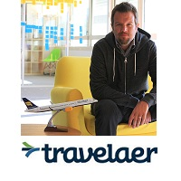 Mike Slone, Chief Experience Officer, Travelaer