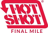Hot Shot Final Mile at Home Delivery World 2018