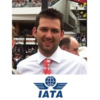Andrew Blake, Manager, Airline Distribution Standards, IATA