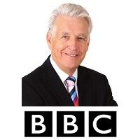 Nicholas Owen | Journalist, Presenter & Rail Enthusiast | BBC » speaking at World Rail Festival