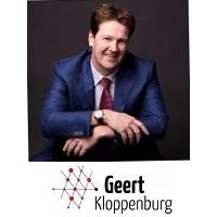 Geert Kloppenburg at World Rail Festival 2018