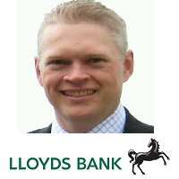 Daniel Thomson, Transformation Product Owner - Advice & Guidance, Lloyds Banking Group