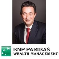 Thierry Derungs at Wealth 2.0 2018