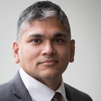 Abhish Saha at Seamless Asia 2018
