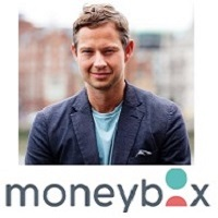 Ben Stanway, Co-Founder, Moneybox