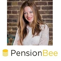 Romi Savova, Founder & CEO, PensionBee