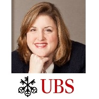 Kirsten Burt, Head of Marketing, UK & Jersey, U.B.S. Wealth Management
