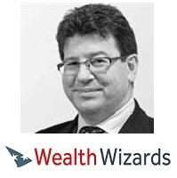 Tony Vail at Wealth 2.0 2018