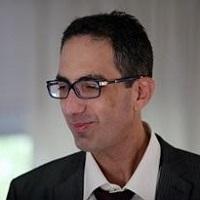 David Habusha at World Cyber Security Congress 2018