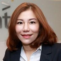 Monsinee Keeratikrainon, Managing Director, Accenture Thailand