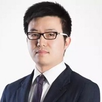 Xavier Qiang, APAC General Manager, ET Energy Co., Ltd