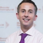 Nicholas Bungay, Director of Campaigns, Care and, Muscular Dystrophy Campaign