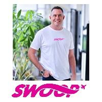 Steven Greenway, President, Swoop