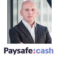 Walter Tauchner, Vice President of Partner Management, paysafecard.com Wertkarten GmbH