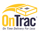OnTrac at Home Delivery World 2018