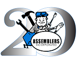 Assemblers, Inc. at Home Delivery World 2018