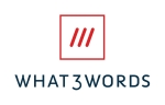 what3words at Seamless Middle East 2018