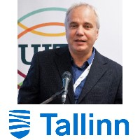 Tiit Laiksoo, Head of Ticketing Division, Tallinn Transport Department
